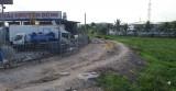Doanh nghiệp đã tháo dỡ hàng rào trên hành lang bảo vệ rạch Lái Thiêu