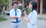 Trương Chấn Sang và Câu lạc bộ Tiếng Anh vì cộng đồng