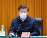 Ban lãnh đạo ĐCS Trung Quốc đánh giá tình hình dịch bệnh COVID-19
