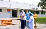 Dịch COVID-19: Bệnh nhân số 33 tại Thừa Thiên-Huế được xuất viện
