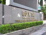 Bộ Y tế: Việt Nam chưa có bệnh nhân mắc COVID-19 tử vong