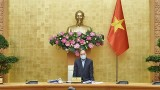 越南政府总理阮春福:加快资金到位进度,刺激经济增长