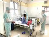 65 trường hợp mắc bệnh COVID-19 đã có kết quả xét nghiệm âm tính