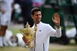 Novak Djokovic tặng Serbia 1 triệu euro chống dịch COVID-19