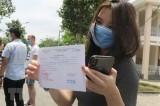 Thêm 3 bệnh nhân tại Thành phố Hồ Chí Minh được công bố khỏi bệnh