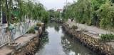 TP.Thủ Dầu Một: Chú trọng xây dựng hạ tầng thoát nước