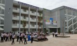 巴乌邦县迈向达到新农村县