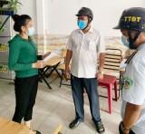 Phường Phú Lợi: Vận động hộ kinh doanh tạm thời đóng cửa để phòng, chống dịch bệnh Covid-19
