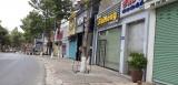 Thực hiện Chỉ thị 16 của Thủ tướng Chính phủ: Đường phố vắng người, quán sá đóng cửa