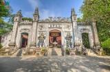 Dâng hương Giỗ Tổ tại Đền Hùng vào sáng nay