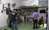 Xác định nghi can và nguyên nhân xảy ra vụ án mạng tại một ki ốt ở phường Thuận Giao