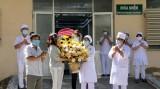 越南又有六名新冠肺炎患者被治愈