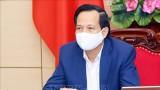 越南政府拨款协助劳动者应对疫情 受益者接近2000万人