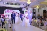 Khuyến cáo việc tổ chức tiệc cưới, tang lễ trong dịch COVID-19
