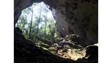 英国洞穴专家在风芽–盖板发现12个新洞穴