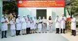 外媒赞赏越南抗击疫情的努力和成效