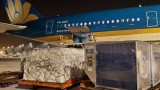 航空向货运转化 为贸易交换提供保障