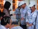 Vietnam to suspend labour export until end of April