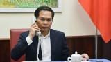 越南与各伙伴就新冠肺炎疫情防控分享经验和提出措施