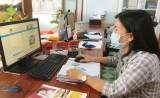 Phường Phú Thọ, TP.Thủ Dầu Một: Đưa vào vận hành cổng thông tin điện tử