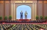 Hàn Quốc: Triều Tiên thay nhân sự, có thể gửi thông điệp mới tới Mỹ
