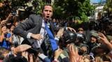 """Venezuela, """"bài toán"""" chưa có lời giải"""