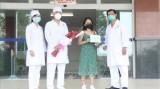 新冠肺炎疫情:越南新增四名患者出院累计治愈95人