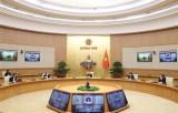 Thủ tướng: Chuẩn bị kịch bản cho làn sóng bùng phát thứ 2 của dịch