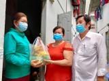 Ông Hồ Thanh Tâm: San sẻ hơn 300 triệu đồng giúp người ở trọ