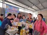 Hội LHPN phường An Phú (TP.Thuận An): Đồng hành với những hoàn cảnh khó khăn trong mùa dịch bệnh