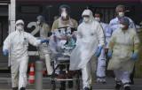Tổng số ca mắc bệnh COVID-19 trên toàn cầu vượt mốc 1,4 triệu
