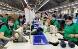 Doanh nghiệp các ngành hàng nỗ lực vượt khó, duy trì sản xuất