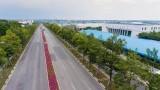 巴乌邦县:基础设施越来越同步和现代