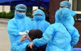 WHO tôn vinh những người trong tuyến đầu chống dịch Covid-19
