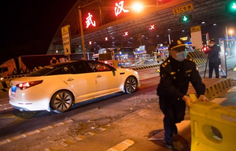 Trung Quốc chính thức dỡ bỏ phong tỏa ở tâm dịch COVID-19 Vũ Hán