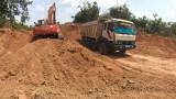 Lần đầu tiên Việt Nam quy định rõ hành vi hủy hoại đất