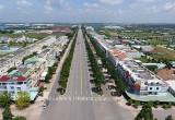 Bàu Bàng: Đồng bộ hạ tầng để phát triển công nghiệp bền vững