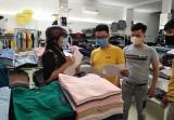 Phường Phú Cường: Văn minh, nghĩa tình trong thực hiện phòng, chống dịch bệnh