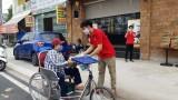 Vietlott trao tặng hơn 400 phần quà cho người có hoàn cảnh khó khăn