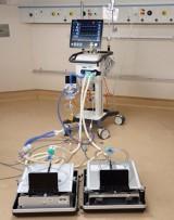 Nghiên cứu mới giúp giải quyết tình trạng thiếu máy thở