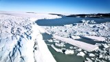 Biến đổi khí hậu: Sông băng Greenland thu hẹp kỷ lục