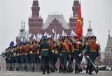 Tổng thống Putin tuyên bố hoãn lễ diễu binh trên Quảng trường Đỏ