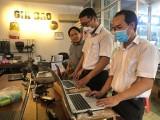 Nhu cầu máy tính tăng cao trong mùa dịch bệnh
