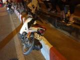 Tông xe vào con lươn trên cầu Phú Cường, nam thanh niên tử vong