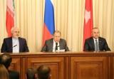 Nga, Iran và Thổ Nhĩ Kỳ nhấn mạnh tiến trình Astana cho hòa bình Syria