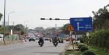 Đèn tín hiệu ngưng hoạt động, nguy cơ mất an toàn giao thông