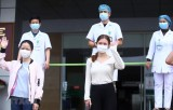 Ngày thứ 11 Việt Nam không có ca mắc mới COVID-19 trong cộng đồng