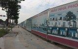 """Thêm những """"vấn đề"""" tại dự án Khu đô thị - Thương mại - Dịch vụ Tân Phú"""