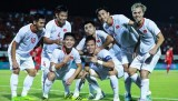 国际足联向越南足协提供50万美元补助