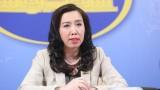 越南关心并切实跟踪东盟部分国家海上复杂局势
